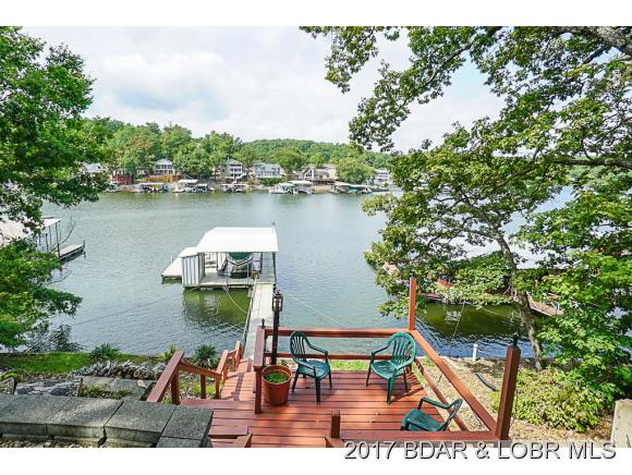 1389 Spring Valley Road, Osage Beach, MO 65065