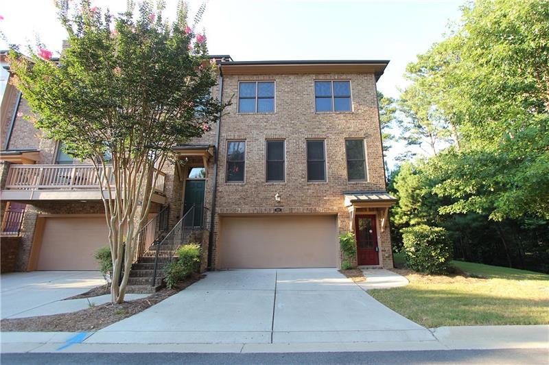 3158 Chestnut Woods Drive, Atlanta, GA 30340