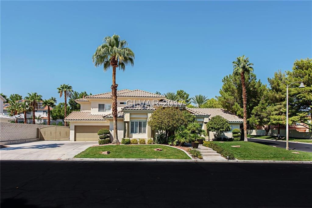9900 COZY GLEN Circle, Las Vegas, NV 89117