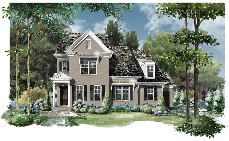 1700 BARCLAY CLOSE, Atlanta, GA 30318