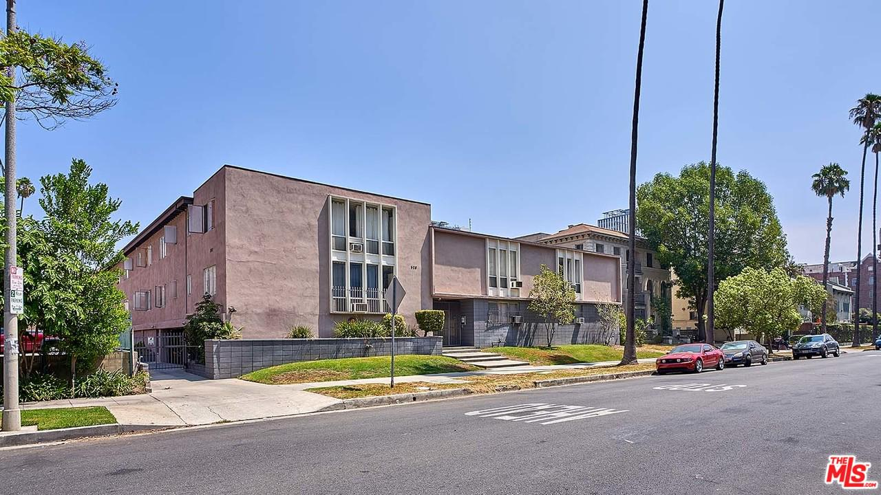 526 S ST ANDREWS Place, Los Angeles (City), CA 90020