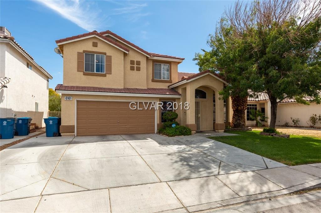 6161 AMERICAN BEAUTY Avenue, Las Vegas, NV 89142