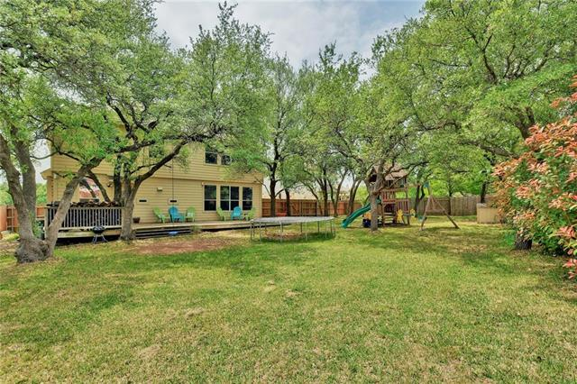 This beautiful Standard Pacific home offers a spacious floor plan in a Cul De Sac, Updated kitchen counters and backsplash in 2016 stainless appliances, built-in oven, gas cook-top, recessed lighting. New paint downstairs 2017 Enjoy the large private back yard with trees from the outdoor deck. Zoned to Deer Creek Elementary, CPMS, CPHS! Two neighborhood pools, parks and basketball court. Great hike and bike trails.
