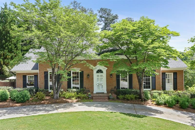 3113 Farmington Drive SE, Atlanta, GA 30339