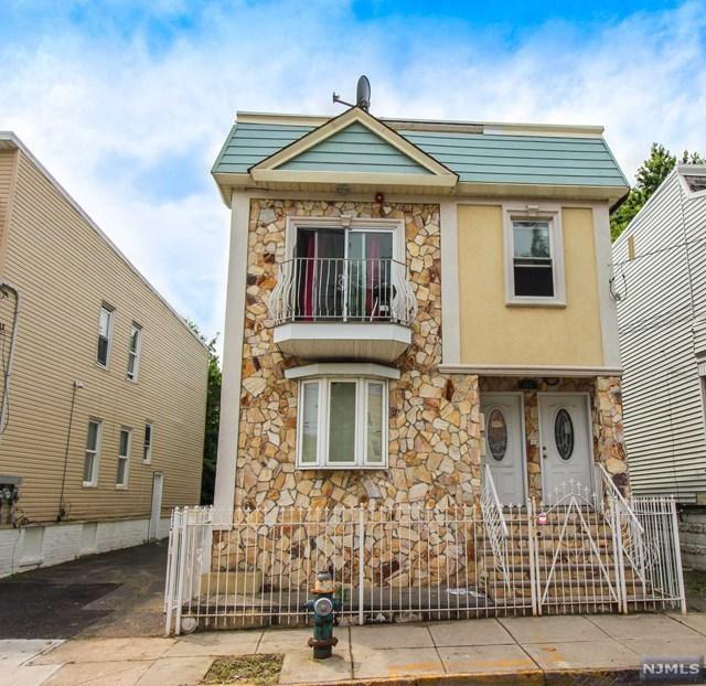 197 21st Street, Irvington, NJ 07111
