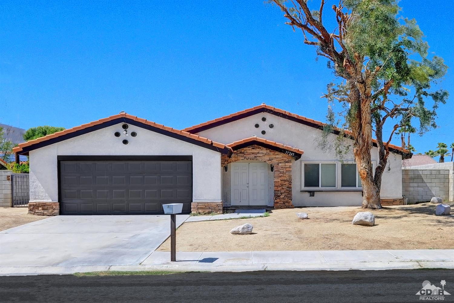27245 Hombria Drive, Cathedral City, CA 92234