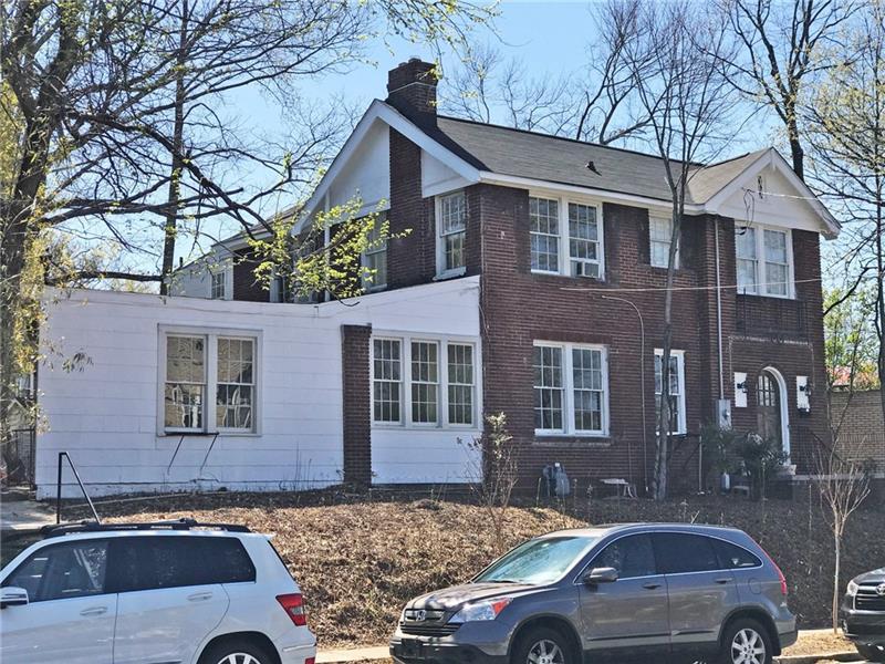 1031 NE Virginia Avenue, Atlanta, GA 30306