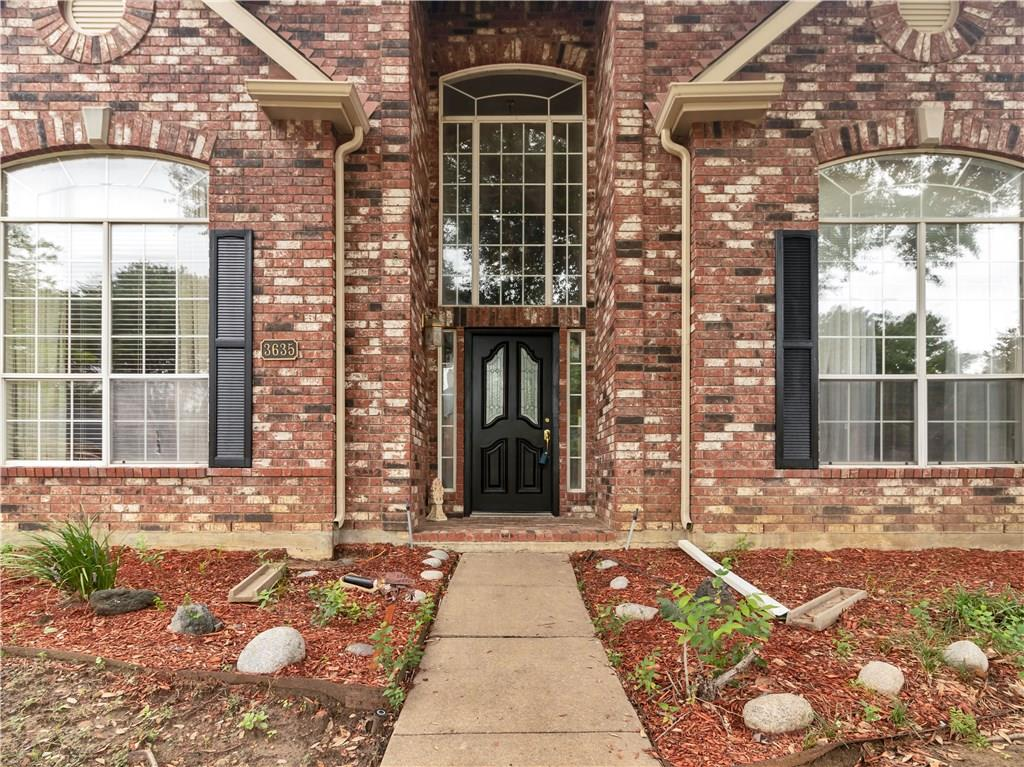 3635 Waynoka Drive, Carrollton, TX 75007