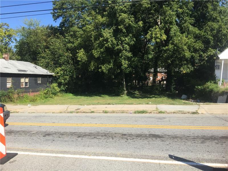 785 Joseph E Boone Boulevard NW, Atlanta, GA 30314