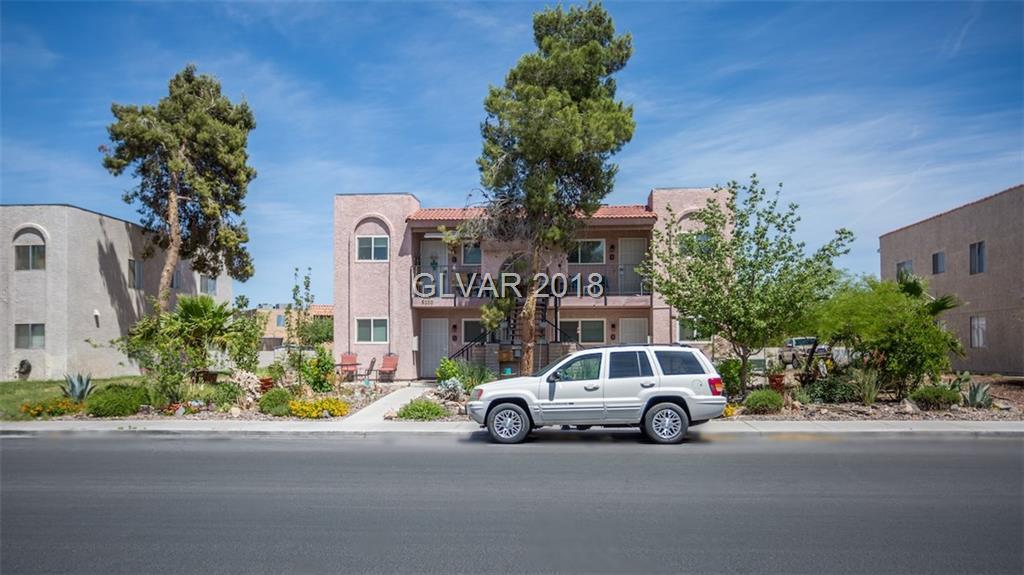 5230 ESCONDIDO Street, Las Vegas, NV 89119