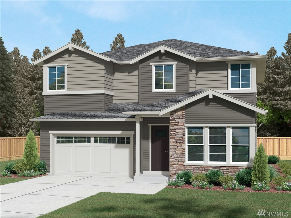 "English Landing, walk to brand new Clara Barton Elementary (LWSD) Huge 80 foot long backyard w/ spacious home is a replica of our last model home. Dramatic 2-story living space, main floor guest w/private bath + separate office. Chef's kitchen complete with 48"" Thermador range, built-in wine fridge, ceiling height cabinetry, quartz counters. This light-filled home doesn't disappoint. Smart Home includes RING, NEST, Lutron, Sonos,Home Automation, Cat6, 240v garage... the list is dreamy!"