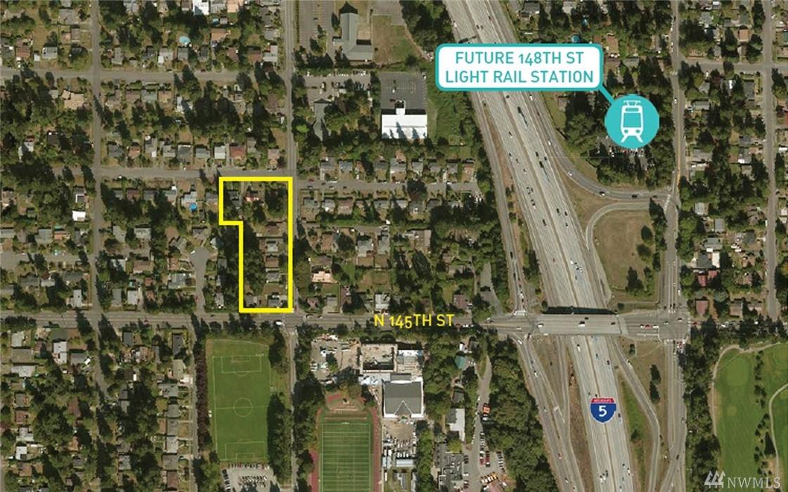 2348 N 145th St, Shoreline, WA 98133