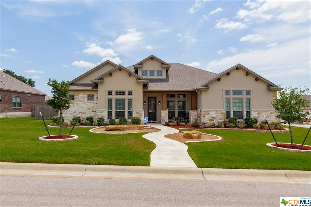 10409 Windy Pointe Drive, Temple, TX 76502