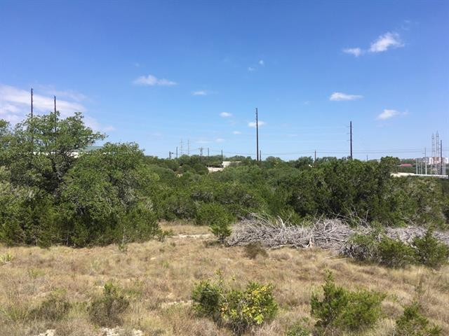 3.19 Acre lot can be commercial or residential, or both. Located between Mansfield Dam and Lakeway off