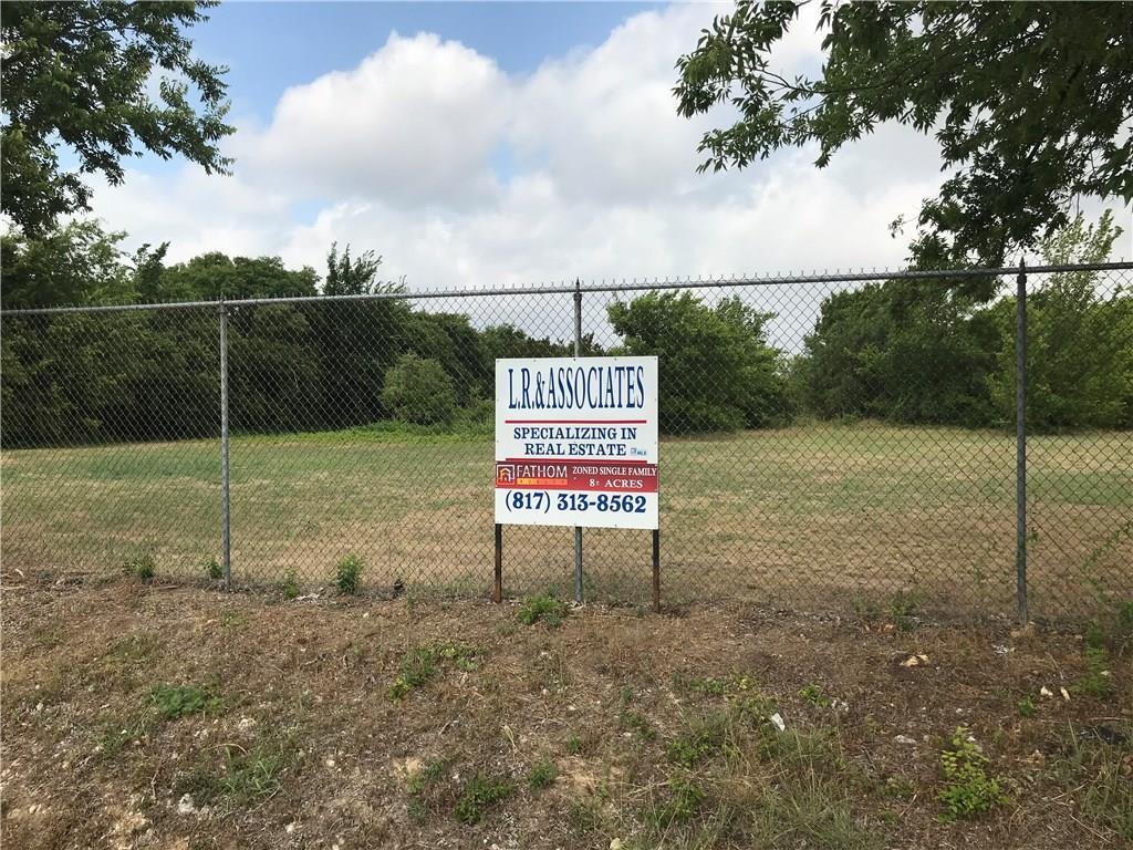 485 S Magnolia Street, Crowley, TX 76036