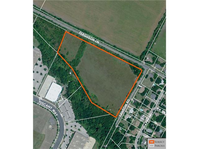 Utilities need to be extended to site. Owner/Agent. Located adjacent to the Walnut Creek Business Park, this site is an excellent location for an industrial / commercial project. Located in the heart of Central Texas' growth corridor, the development opportunity offers a premier commercial and industrial development in one of the country' s leading growth markets, Austin, Texas. The property is located near Techridge, Dell Computers, General Motors Technology Campus, Samsung and HID Global.