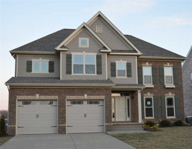 5008 Brickway Ct. - Lot 766, Spring Hill, TN 37174