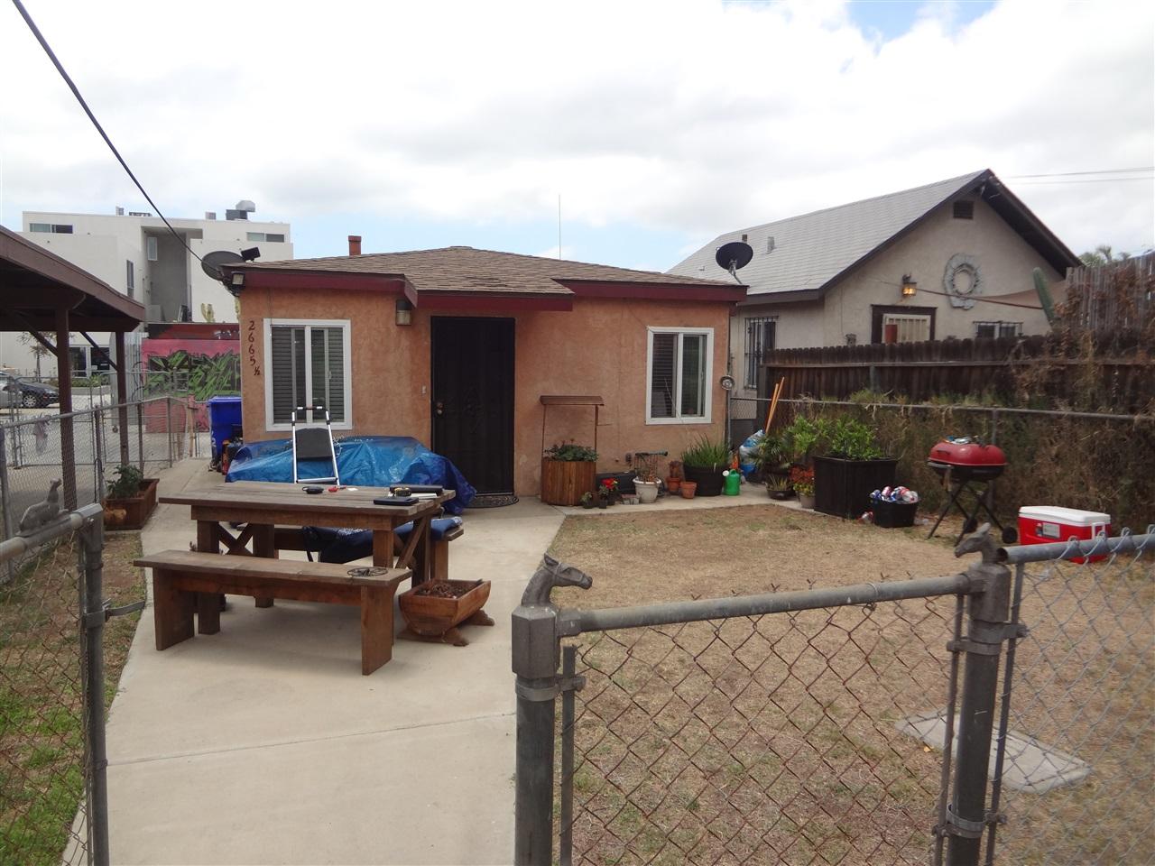 2665 L Street, San Diego, CA 92102