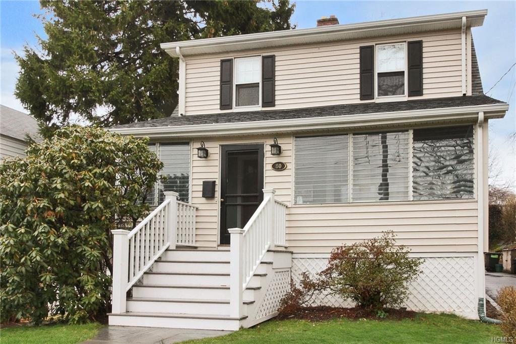80 Wappanocca Avenue, Rye City, NY 10580