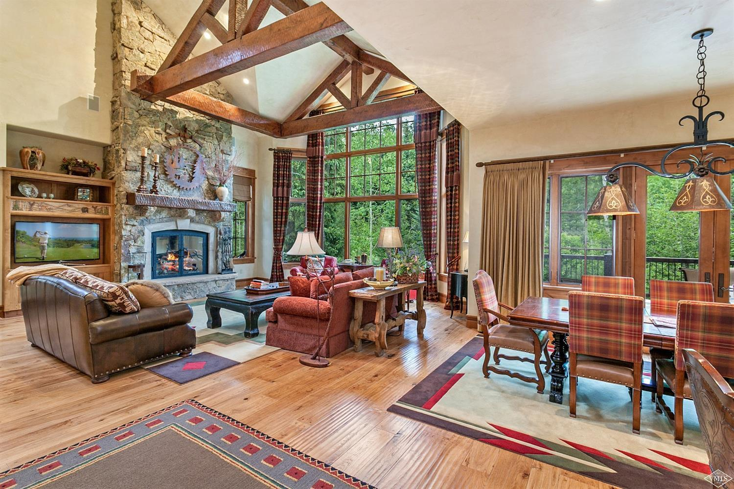 75 Village Walk, Beaver Creek, CO 81620