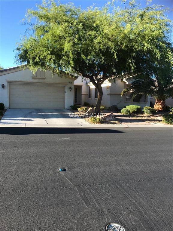 10254 TRESOR Court, Las Vegas, NV 89135