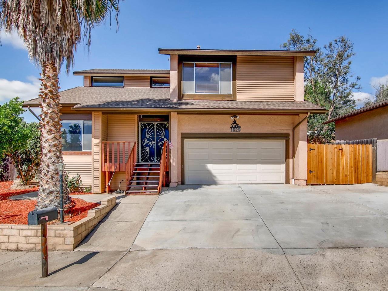 1629 Hawk Ridge Place, Escondido, CA 92027