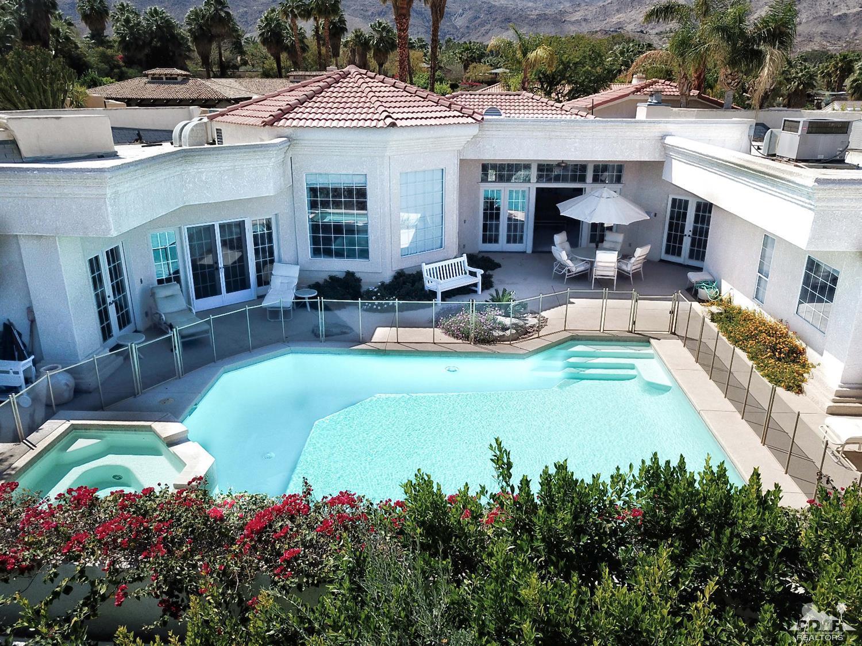 Palm Desert Single Family Homes $500K - $1M