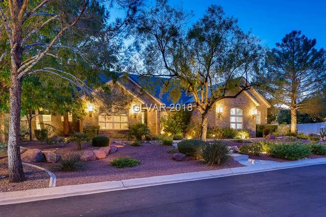6245 WHISPERING BROOK Court, Las Vegas, NV 89149