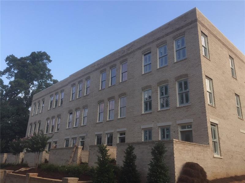 3402 NE Landen Pine Court 1, Atlanta, GA 30305