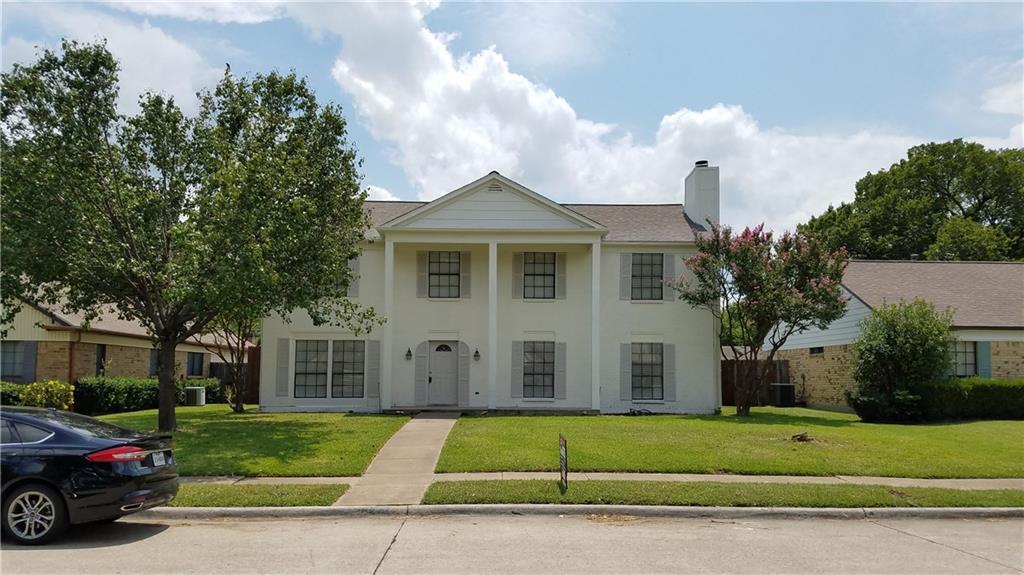 1118 Melissa Lane, Garland, TX 75040