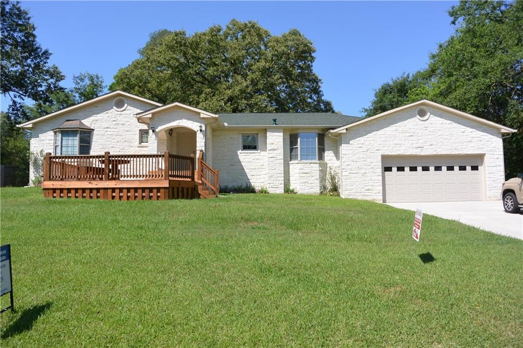 504 Dellwood Drive, Mount Pleasant, TX 75455