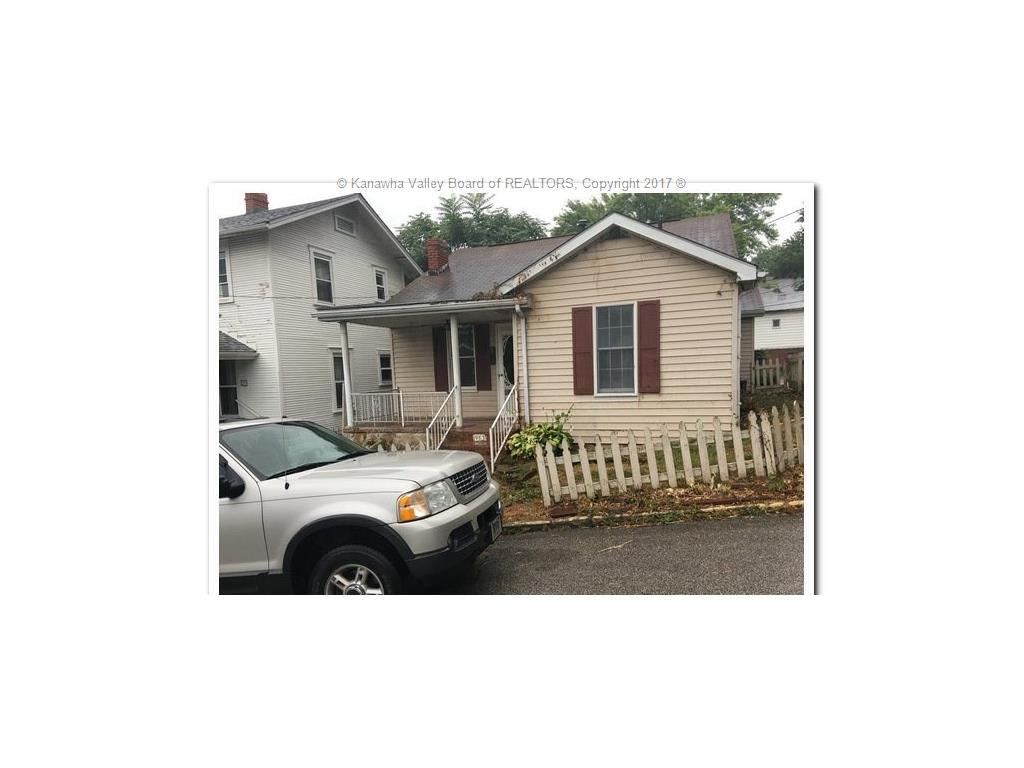 953 Hazelwood Ave, Charleston, WV 25302