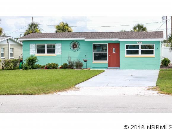 816 26TH AVE, New Smyrna Beach, FL 32169
