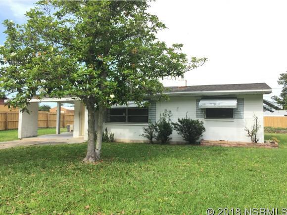 2511 Umbrella Tree Drive, Edgewater, FL 32141