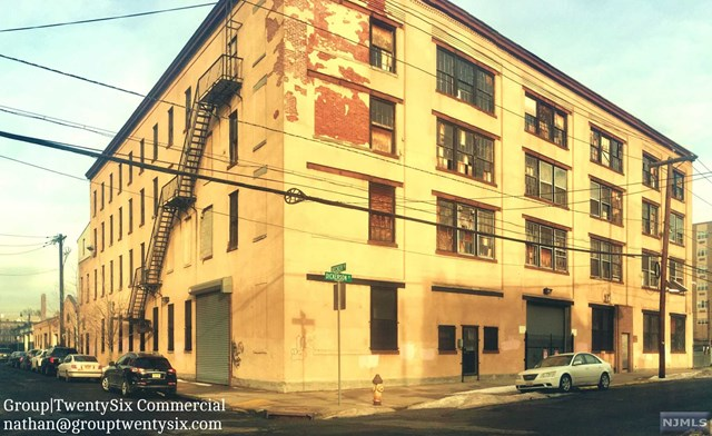 66-88 Hecker Street, Newark, NJ 07103