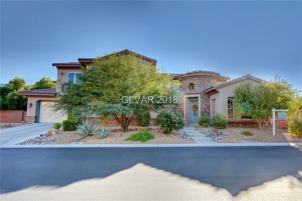 9985 PEAK LOOKOUT Street, Las Vegas, NV 89178