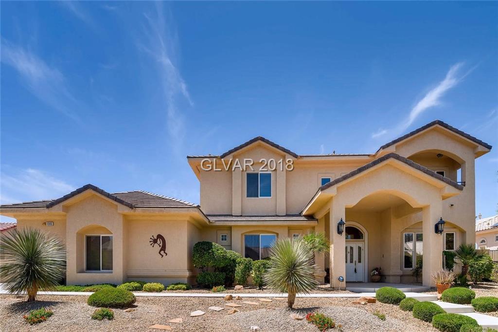 6145 Misty Brook Court, Las Vegas, NV 89149