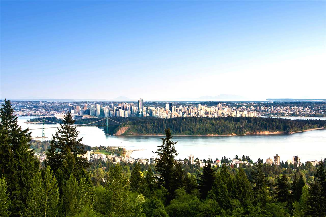 2623 WESTHILL WAY, West Vancouver, BC V7S 3G9