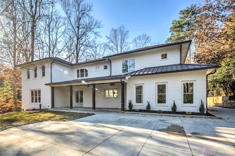 5410 High Point Road, Atlanta, GA 30342