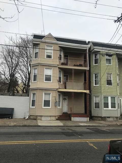 154 Belmont Avenue, Paterson, NJ 07522