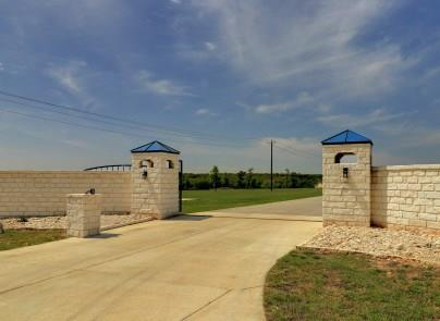Beautiful Gated private property that is a sportsmen dream. Modified Dirtbike Track, ATV Trails, Float the San Gabriel River, River is on Two sides of this property, Skeet shooting range, Gun Targets set up 750 yards, 500 & 1000 Yards Also 5,000 sq ft building with large workshop/garage, With two Big Lifts, and a  3/2 guest home with full kitchen.  Not to Mention the beautiful Main House with a Nice big Kitchen, Master, Exercise Room. a sparkling in-ground pool, Lots of items convey see attachments.