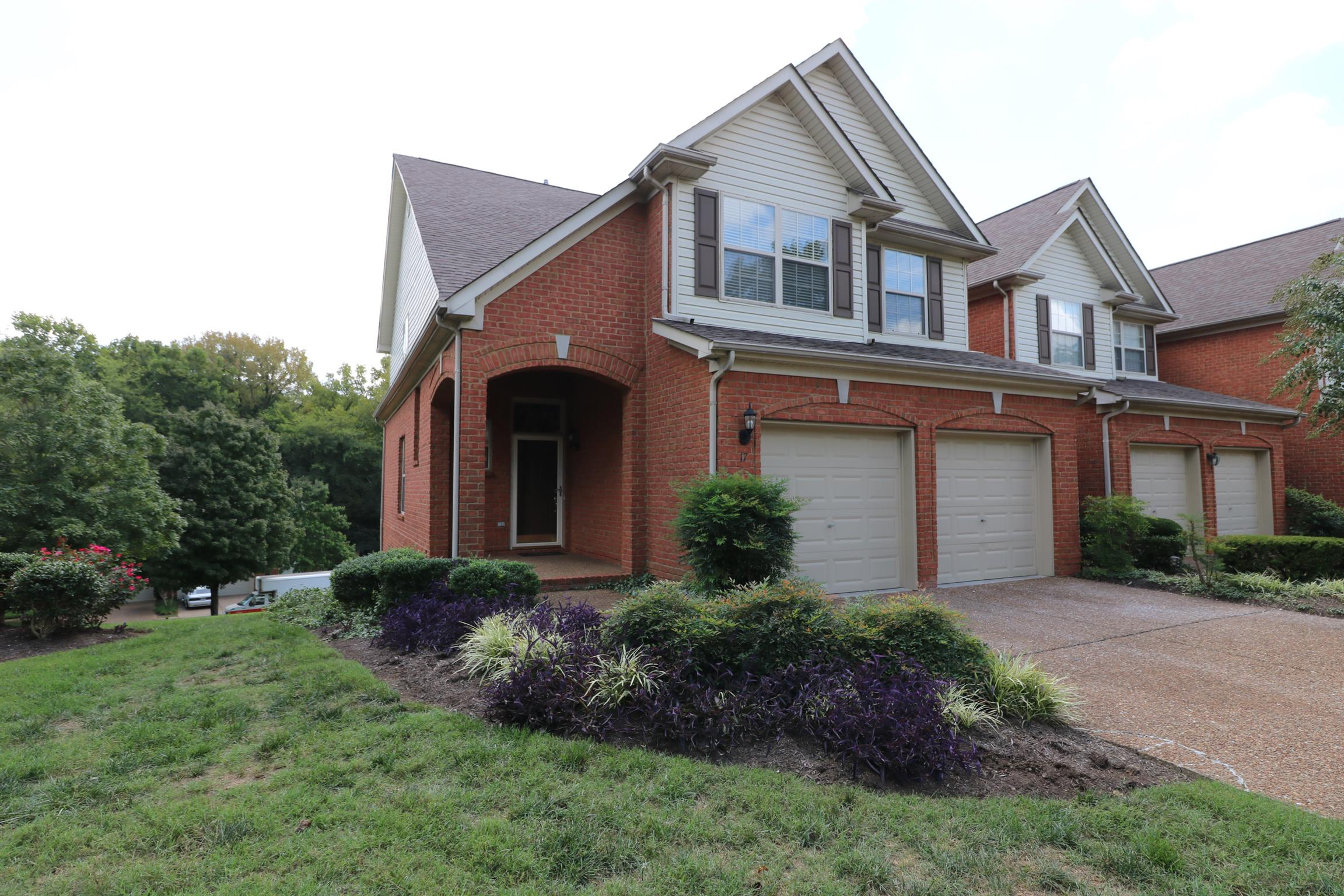 641 Old Hickory Blvd Unit 17 17, Brentwood, TN 37027