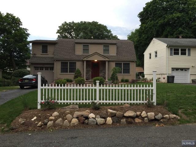 15 Park View Drive, Park Ridge, NJ 07656