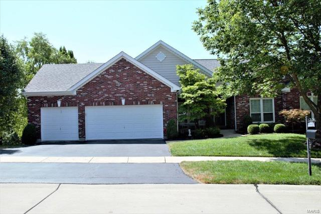 2608 Chatham Place Court, Wildwood, MO 63005