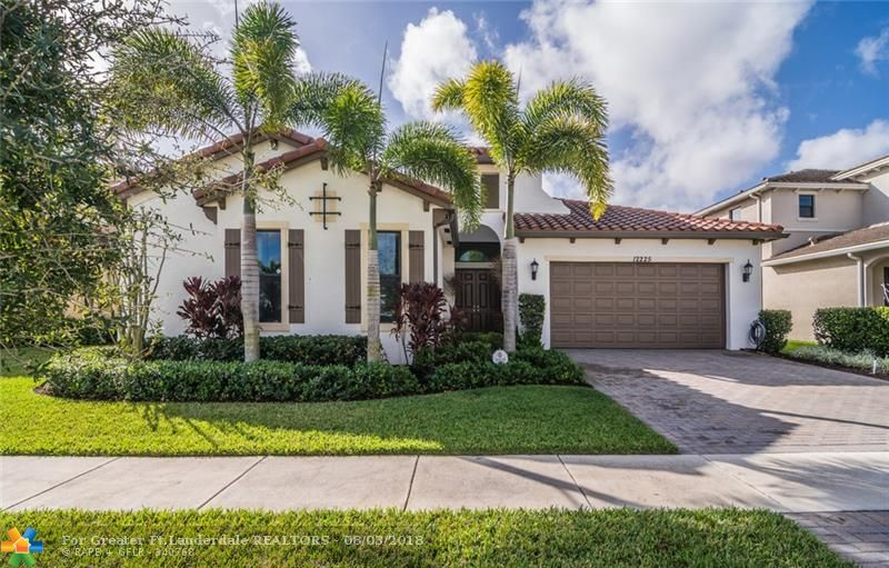 "BEST PRICED HOME IN BOCA RESERVE! SPOTLESS HOME W/ OVER 3,000 SQ FT OF LIVING! GATED COMMUNITY IN WEST BOCA! A+ SCHOOLS!HURRICANE WINDOWS & SLIDERS! 4th BRM PLUS ANOTHER RM WITH ON SUITE BATH! PERFECT 5th BRM/SITTING RM/PLAYRM/IN-LAW SUITE! GE STAINLESS APPLIANCES!42"" KITCHEN CABINETS!BUILD THE POOL YOU WANT WITH THIS HOME AND HAVE YOUR PRIVACY! SELLER IS MOTIVATED!GARAGE HAS NEVER BEEN PARKED IN! MASTER SUITE IS OVERLOOKING PRIVATE BACKYARD! PERFECT FOR ENTERTAINING! LARGE COVERED SCREEN PATIO!"