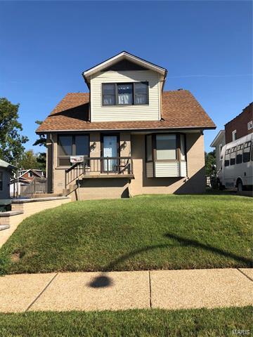 7029 Mardel Avenue, St Louis, MO 63109