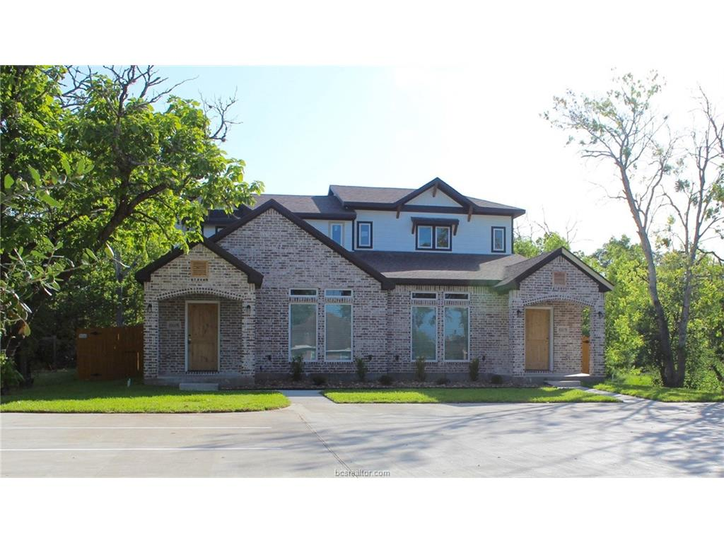 1007 Foster B, College Station, TX 77840