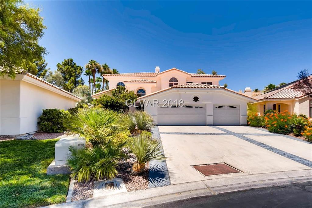 7896 ASPECT Way, Las Vegas, NV 89149