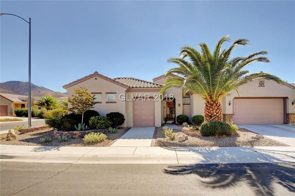 2305 AZTEC RUIN Way, Henderson, NV 89044
