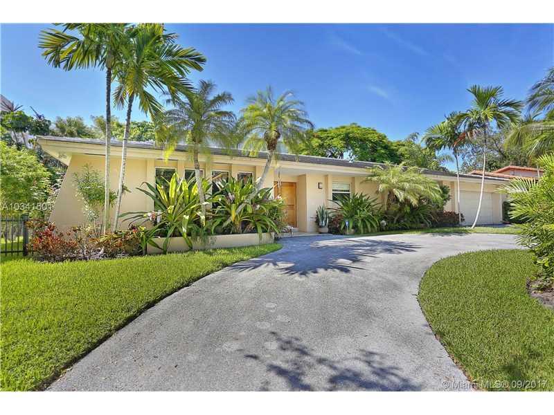 140 W Sunrise Ave, Coral Gables, FL 33133